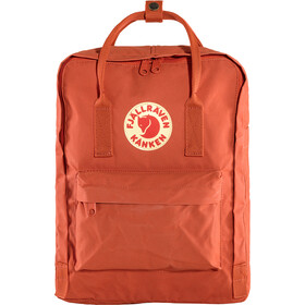 Fjällräven Kånken Backpack rowan red